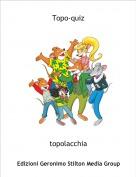 topolacchia - Topo-quiz