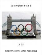 A E S - le olimpiadi di A E S