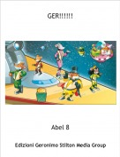 Abel 8 - GER!!!!!!