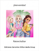 RatoncitaStar - ¡bienvenidos!