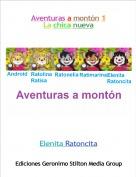 Elenita Ratoncita - Aventuras a montón 1La chica nueva