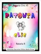 Ratarla R - Ratonia Chic #5