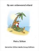Petru Stilton - Op een onbewoond eiland