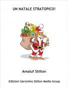 Amaluf Stilton - UN NATALE STRATOPICO!
