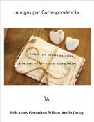 RA. - Amigas por Correspondencia