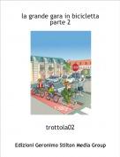 trottola02 - la grande gara in bicicletta parte 2