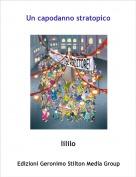 lililo - Un capodanno stratopico