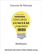RatiNatalia - Concurso De Peliculas