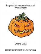 Chiara Light - La guida di soppravvivenza diHALLOWEEN