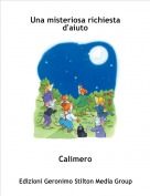 Calimero - Una misteriosa richiesta d'aiuto