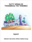 tapami - PATTY SPRING ED THENEBROSA THE TENEBREX