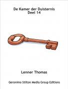 Lenner Thomas - De Kamer der DuisternisDeel 14
