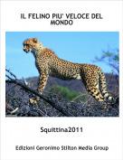 Squittina2011 - I miei felini preferiti