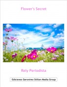 Rely Periodista - Flower's Secret