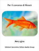 Mery gjna - Per il concorso di Nicocò