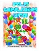 Amistad & Amigos - ¡Happy Birthday Nita!