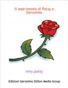 miry.patty - Il matrimonio di Patty e Geronimo