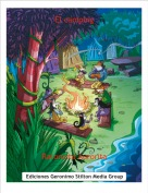Ratoncita Aurorita - El camping