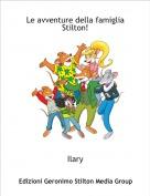 Ilary - Le avventure della famiglia Stilton!