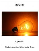 toposalto - IDEA!!!!!