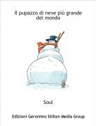 Soul - Il pupazzo di neve più grande del mondo