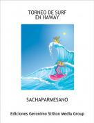SACHAPARMESANO - TORNEO DE SURFEN HAWAY