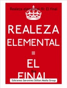Bia - Realeza elemental III: El final