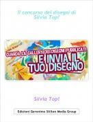 Silvia Top! - Il concorso dei disegni di Silvia Top!