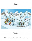 Topigi. - Neve