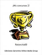 Ratoncita00 - ¡Mis concursos 2!