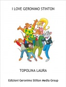 TOPOLINA LAURA - I LOVE GERONIMO STINTON