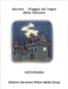 rattimboldo - decimo    Viaggio nel regno della fantasia