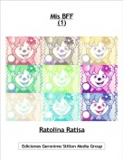 Ratolina Ratisa - Mis BFF(1)
