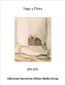 pio-pio - Yago y Flora