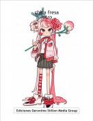 leli - chica fresaintro