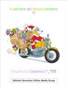 Simpittoria Codamica *_*!!!! - Il corriere del Natale (numero 3)