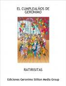 RATIRISITAS - EL CUMPLEALÑOS DE GERONIMO