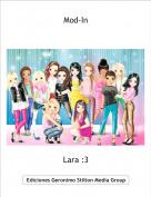 Lara :3 - Mod-In