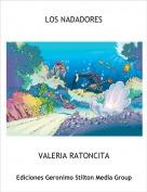 VALERIA RATONCITA - LOS NADADORES