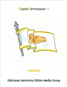 retinita - QuesoParmesano 4