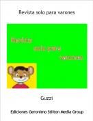 Guzzi - Revista solo para varones