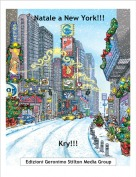 Kry!!! - Natale a New York!!!