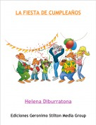 Helena Diburratona - LA FIESTA DE CUMPLEAÑOS