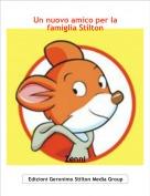 Zenni - Un nuovo amico per la famiglia Stilton