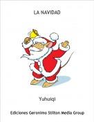 Yuhuiqi - LA NAVIDAD