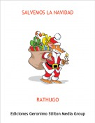 RATHUGO - SALVEMOS LA NAVIDAD