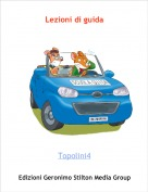 Topolini4 - Lezioni di guida