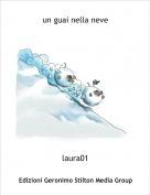 laura01 - un guai nella neve