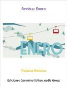 Ratona Molona - Revista: Enero