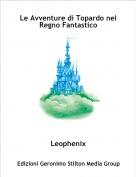 Leophenix - Le Avventure di Topardo nel Regno Fantastico